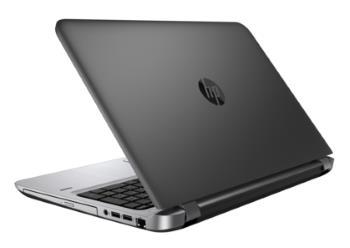 HP ProBook 450 G3 Notebook PC 2