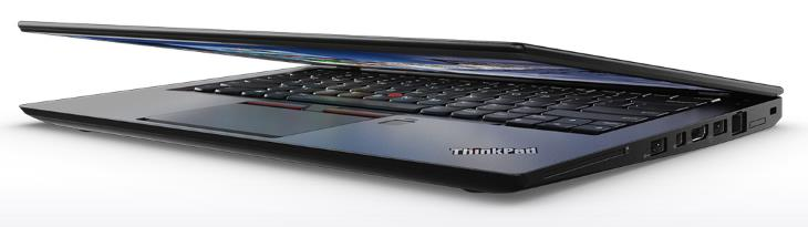 """Solid State Battery >> Lenovo ThinkPad T460s Thin-and-Light 14"""" Business Laptop - Laptop Specs"""