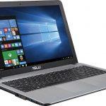 Asus X540LA-SI30205P 15.6 Laptop (Intel Core i3, 4GB Memory, 1TB Hard Drive, Silver)