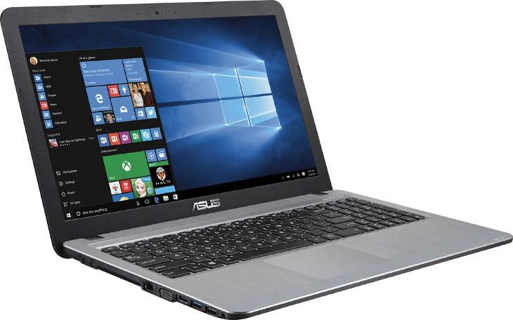 asus x540la si30205p 15 6 laptop intel core i3 4gb ram 1tb hdd