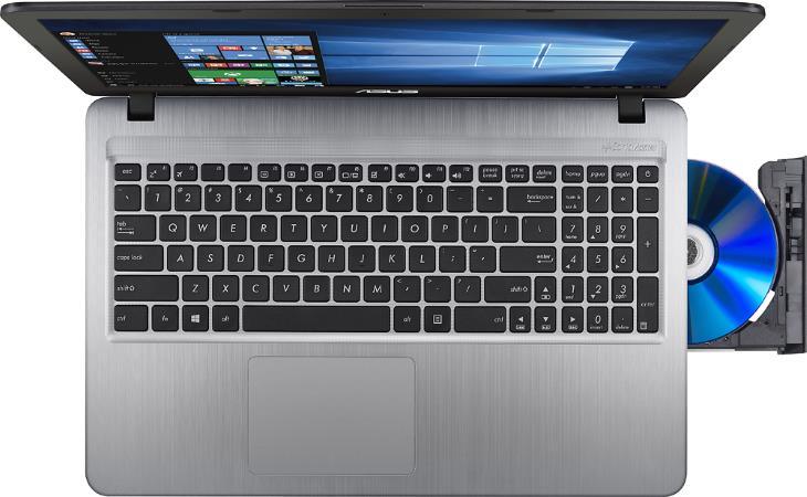 Asus X540LA SI30205P 156 Laptop Intel Core I3 4GB RAM