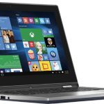 Dell Inspiron i3153-5025BLU 2-in-1 11.6 Touch-Screen Laptop (Intel Core i3, 8GB RAM, 128GB SSD, Blue)