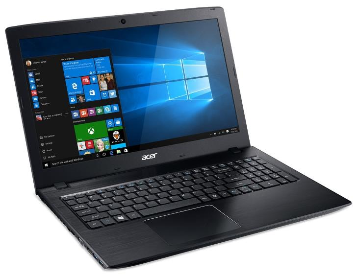 Acer Aspire E5-575G Intel Graphics Driver for Windows 10