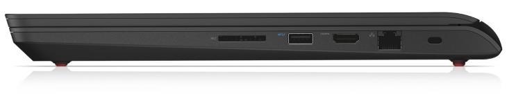 Dell Inspiron i7559-2512BLK 15.6 FHD Laptop (6th Gen Intel Core i7, Nvidia GeForce GTX 960M, 8GB RAM, 1TB HDD + 8GB SSD) 3