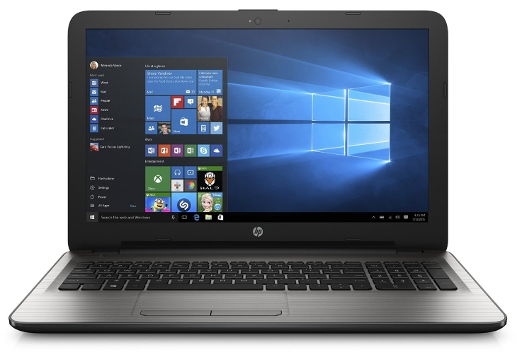 Hp 15 Ay011nr Hp 15 Ay013nr 15 6 Quot Laptop Full Hd Intel
