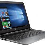 HP Pavilion 17-g148dx 17.3 Laptop (Intel Core i3, 4GB RAM, 1TB HDD, Silver)