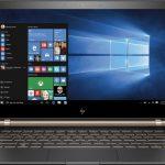 HP Spectre 13t (13t-v000) Laptop