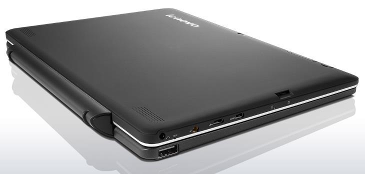 Lenovo Miix 300 10.1-Inch 64 GB Tablet (80NR001WUS) 2
