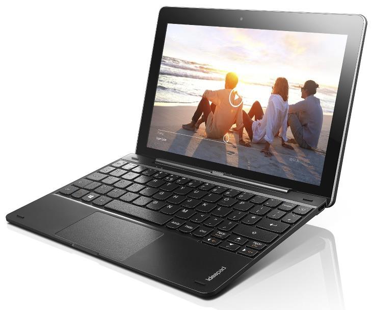 Lenovo Miix 300 10: Tablet Hybrid Without Windows 10