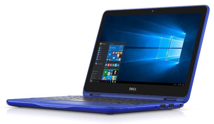 Dell Inspiron 11 3000 3168 i3168