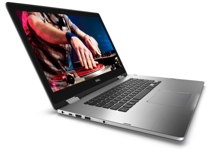 Dell Inspiron 15 7000 7569 I7569 7579 I7579 15 6 2 In 1 Laptop With Higher End Specs Laptop Specs