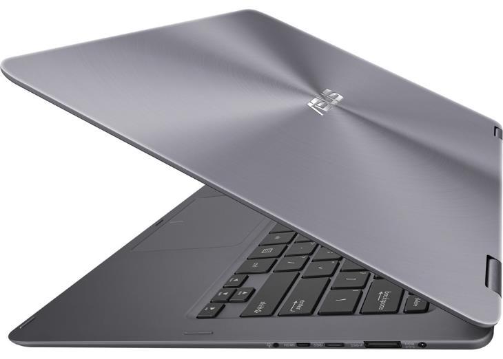 ASUS ZenBook Flip UX360CA-DBM2T 13.3-inch Touch Laptop 2