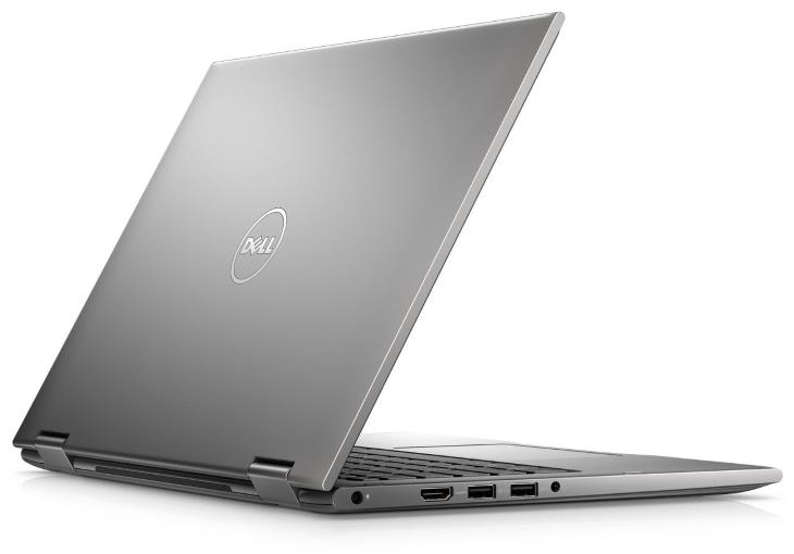 Dell i5368 2-in-1 Laptop 13.3