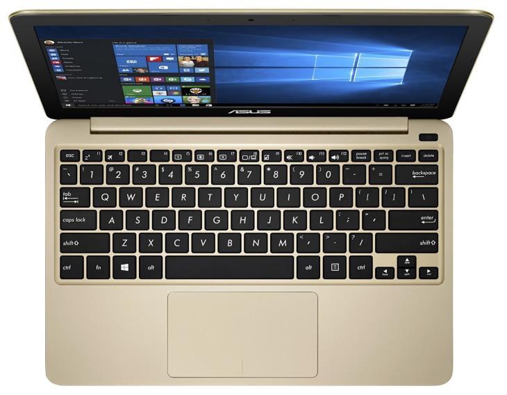 asus-vivobook-e200ha-gold-keyboard