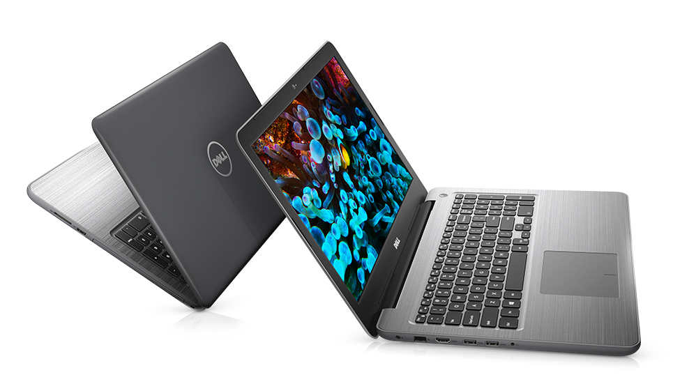Dell Inspiron 15 5000 5567 I5567 15 6 Laptop 7th Gen Intel Core
