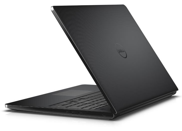 Dell Inspiron I3558-0954BLK 15.6 Laptop Intel Core i3, 6GB Memory, 1TB - Black Friday 2016 SKU 5579387