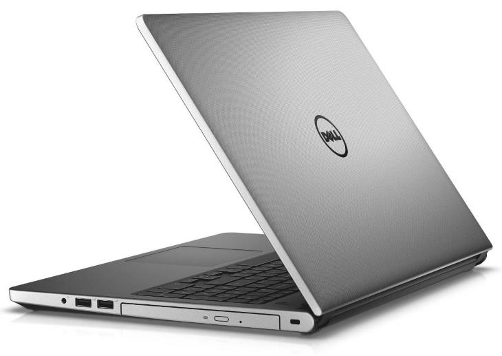 Dell Inspiron 15 i5559-4682SLV Signature Edition