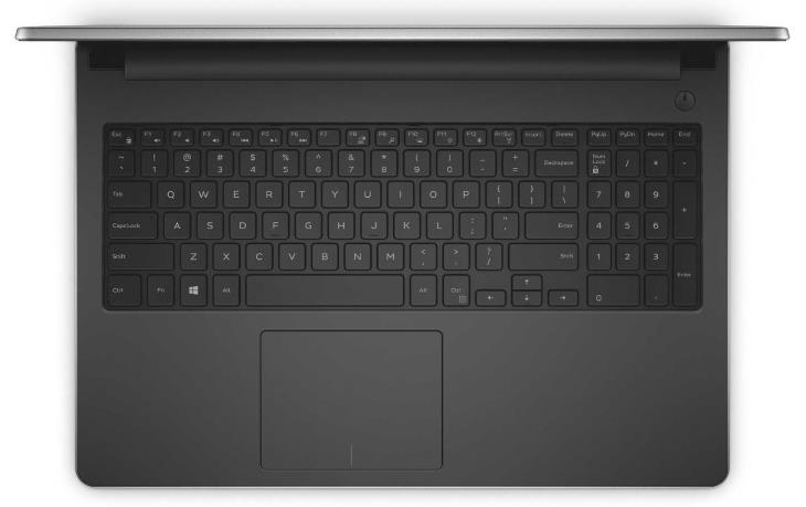 Dell Inspiron 15 i5559-4682SLV Signature Edition 2