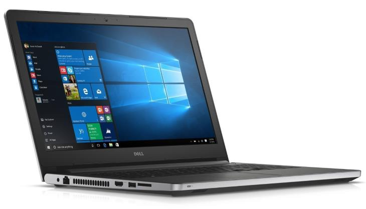 Dell Inspiron 15 i5559-4682SLV Signature Edition Laptop