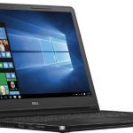 Dell Inspiron I3558-5501BLK 15.6 Touch-screen Laptop (Intel Core i5, 8GB Memory, 1TB Hard Drive, Black)