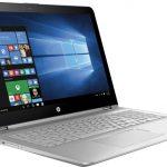"HP Envy x360 M6-AQ105DX 15.6"" Touch-Screen 2-in-1 Laptop (Intel Core i7, 16GB Memory, 1TB Hard Drive, Silver)"
