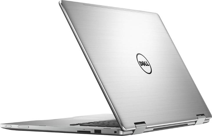 Dell Inspiron I7579-0028GRY 4