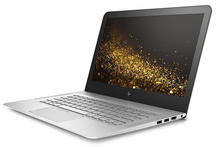 HP Envy 13-ab016nr Notebook (Intel Core i5-7200U, 8GB RAM, 256GB SSD, Windows 10)
