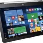 HP Envy x360 m6-aq103dx 2-in-1 15.6 Touch-Screen Laptop (Intel Core i5, 12GB RAM, 1TB Hard Drive, Silver)