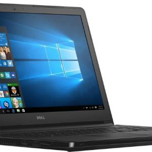 Dell Inspiron i5566-3000BLK-PUS 15.6 Touch-Screen Laptop (Intel Core i3, 6GB Memory, 1TB HDD, Black)