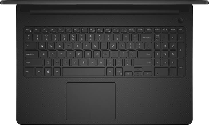 Dell Inspiron i5566-3000BLK-PUS 15.6 Touch-Screen Laptop (Intel Core i3, 6GB RAM, 1TB HDD, Black) 2