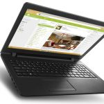 Lenovo IdeaPad 110-15ISK 80UD00M3US 15.6 Laptop (Intel Core i3, 6GB RAM, 1TB HDD, Ebony Black)
