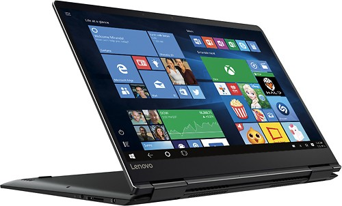 Lenovo Yoga 710 80V50000US 15.6 2-in-1 Touch-Screen Laptop 2
