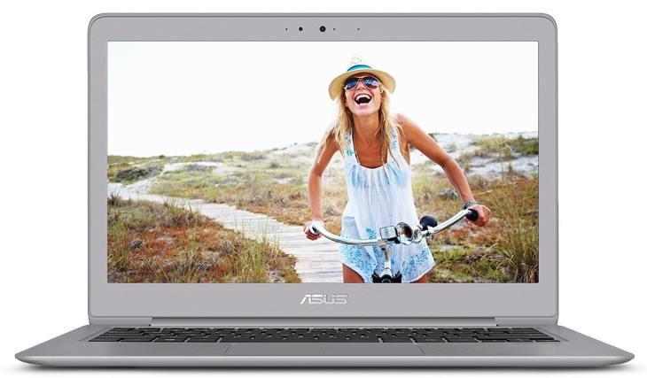 Asus Zenbook UX330UA(-AH54 & -AH5Q) 13.3-inch Ultra-Slim Laptop (Core i5, 8GB RAM, 256GB SSD, Windows 10) With Harman Kardon, Backlit keyboard