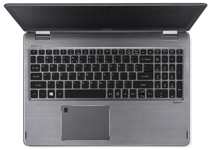 Acer Aspire R 15 R5-571TG-7229 3