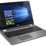Acer Aspire R 15 R5-571TG-7229 Convertible Laptop, 7th Gen Intel Core i7, GeForce 940MX, 15.6 Full HD Touch, 12GB DDR4 RAM, 256GB SSD