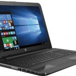 HP 15-AY173DX 15.6 Laptop (Intel Core i5, 8GB Memory, 2TB Hard Drive, Textured Grooves Black)