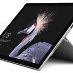 Microsoft Surface Pro 2017 FJR-00001 FJT-00001 FJX-00001 FJZ-00001 FKH-00001 FKK-00001