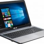 Asus VivoBook Max X541SA-PD0703X 15.6 Laptop (Intel Pentium, 4GB Memory, 500GB Hard Drive,, Matte IMR)