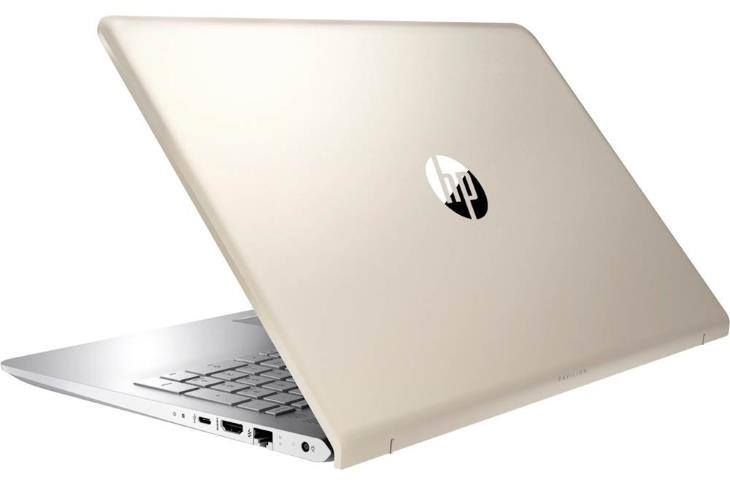 HP Pavilion 15t (1DR31AV_1, 2017) Laptop 2