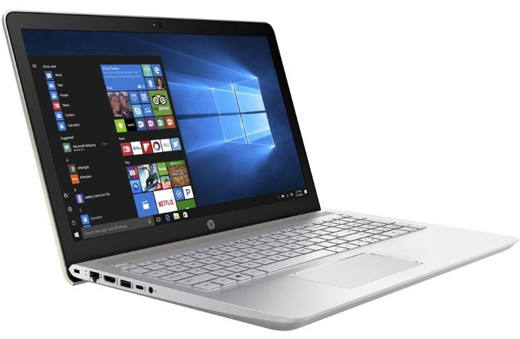 Hp Pavilion 15t 1dr31av 1 2017 Standard 15 6 Laptop With Optional Touch 7th Gen Intel Core Laptop Specs