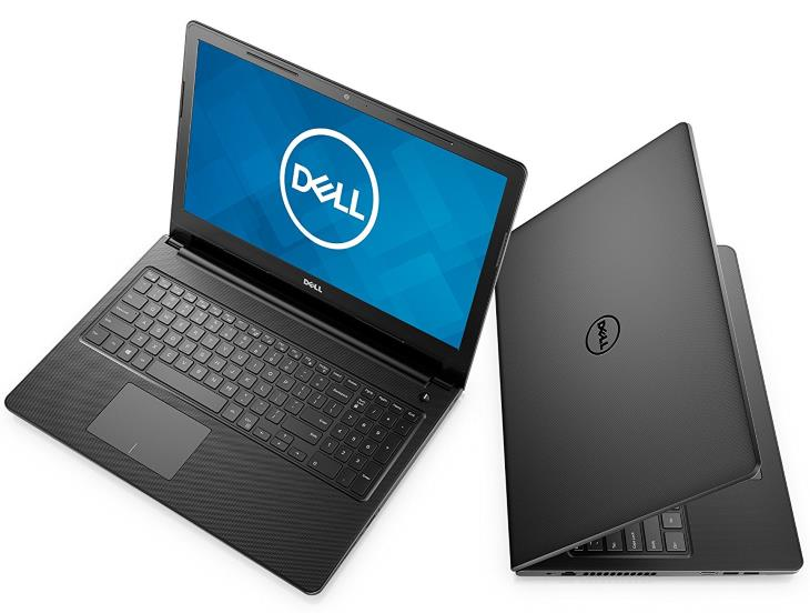 Dell Inspiron I3567-3636BLK-PUS 15.6 Touch-Screen Laptop (Intel Core i3, 8GB Memory, 1TB HDD, Black) 2