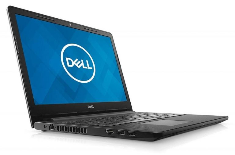 Dell Inspiron I3567-5949BLK-PUS 15.6 Touch-Screen Laptop (Intel Core i5, 8GB RAM, 256GB SSD, Black) 2