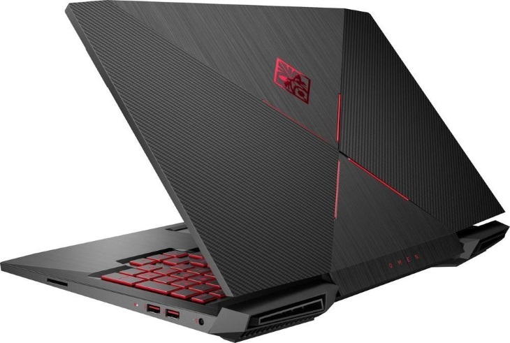 HP Omen 15t 1WC88AV_1 and 1KB66AV_1 2