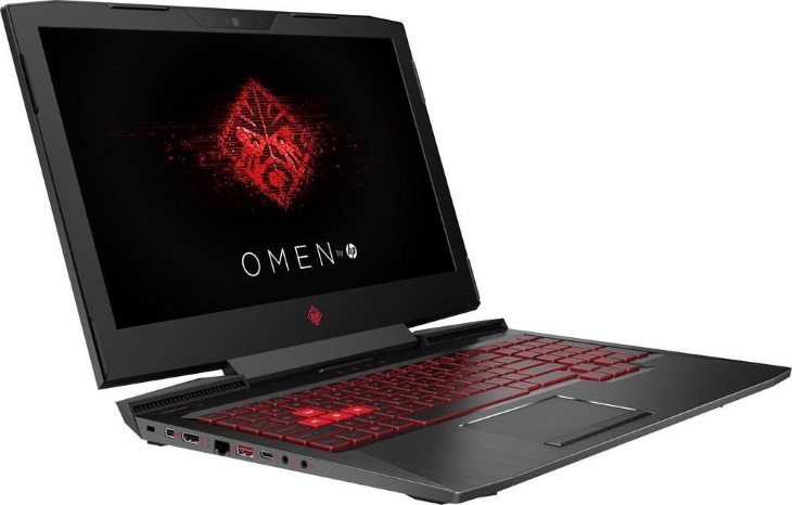 HP Omen 15t 1WC88AV_1 and 1KB66AV_1