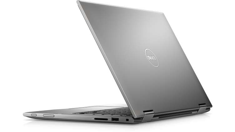 Dell Inspiron 13 i3378-3340GRY-PUS 2 in 1 PC Laptop 3