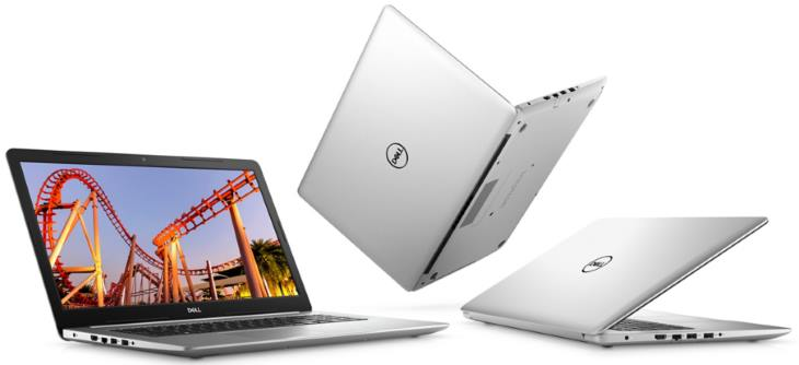 Dell Inspiron 17 5000 5770 i5770 17.3 Laptop
