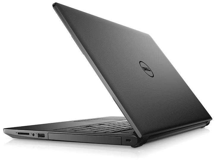 Dell Inspiron I3567-5664BLK-PUS 15.6 Touch-Screen Laptop Intel Core i5, 8GB Memory, 2TB Hard Drive, Black SKU 6097909