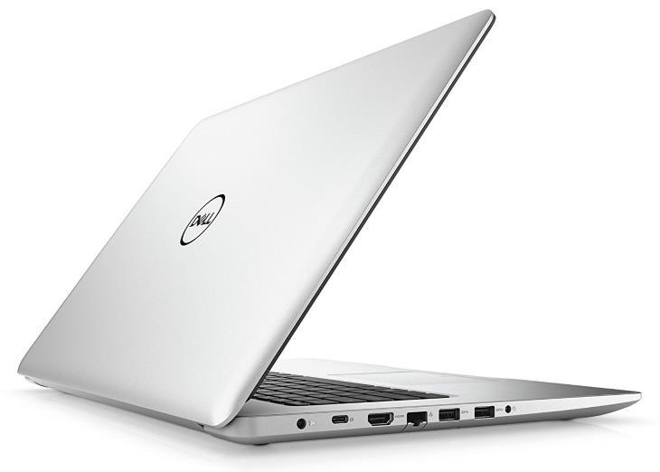 Dell Inspiron i5770-5463SLV-PUS 2