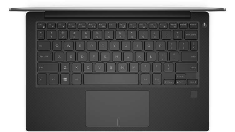 Dell XPS 13 XPS9360-5797SLV-PUS 2