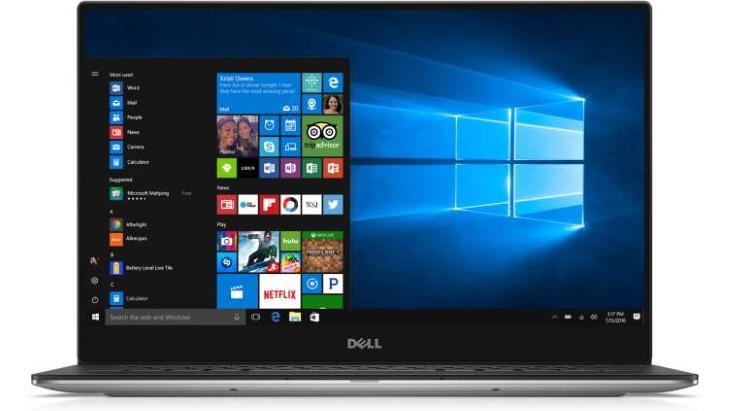 Dell Xps 13 Xps9360 5797slv Pus Laptop